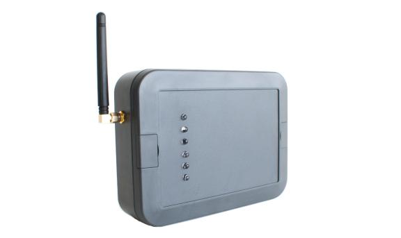 Varia SVC2C - niskoenergetyczne urządzenie telemetryczne z obsługą szyny CAN, łącznością WiFi oraz GSM