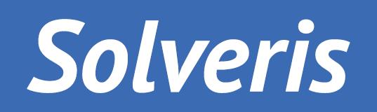 Solveris Logo